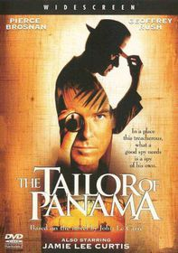 Tailor Of Panama (DVD)