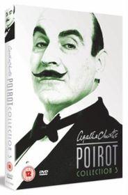Poirot - Set 3 - (Import DVD)