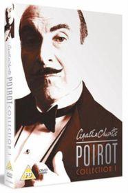 Poirot-Set 1 - (Import DVD)