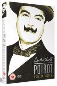 Poirot-Set 2 - (Import DVD)