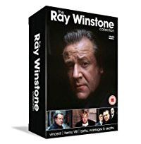 The Ray Winstone Collection (DVD)