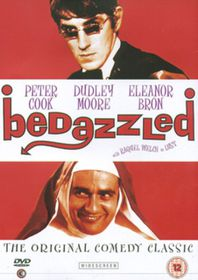 Bedazzled (1967) (Import DVD)