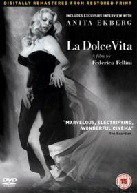 La Dolce Vita (1960) (Import DVD)
