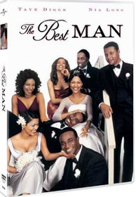The Best Man (DVD)