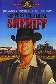 Support Your Local Sheriff (DVD)