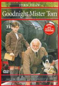 Goodnight Mister Tom (DVD)