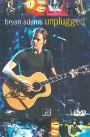 Bryan Adams - Unplugged (DVD)