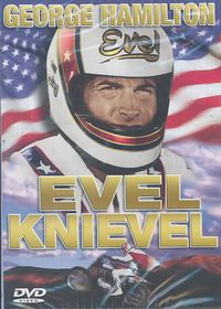 Evel Knievel - (Region 1 Import DVD)
