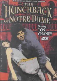 Hunchback of Notre Dame - (Region 1 Import DVD)