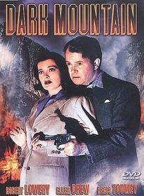 Dark Mountain - (Region 1 Import DVD)