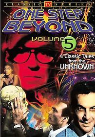 One Step Beyond:Vol 5 - (Region 1 Import DVD)