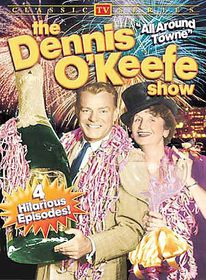 Dennis O'keefe Show - (Region 1 Import DVD)