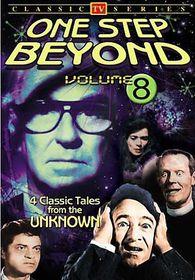 One Step Beyond:Vol 8 - (Region 1 Import DVD)