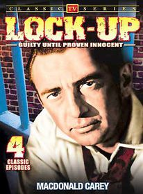 Lock up:Classic TV - (Region 1 Import DVD)