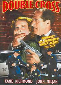 Double Cross - (Region 1 Import DVD)