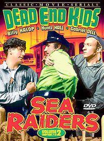 Sea Raiders - (Region 1 Import DVD)