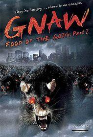Gnaw: Food of Thegods Part 2 - (Region 1 Import DVD)
