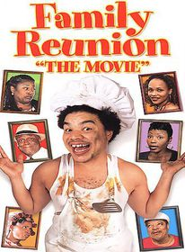 Family Reunion:Movie - (Region 1 Import DVD)