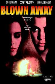 Blown Away - (Region 1 Import DVD)