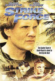 Strike Force - (Region 1 Import DVD)