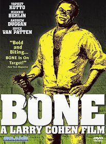Bone - (Region 1 Import DVD)