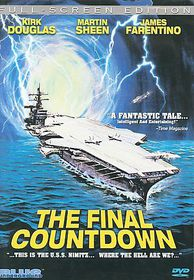 Final Countdown (Region 1 Import DVD)