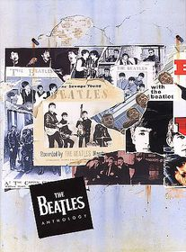 Beatles Anthology - (Region 1 Import DVD)