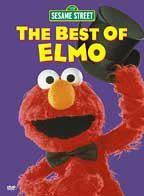 Best of Elmo - (Region 1 Import DVD)