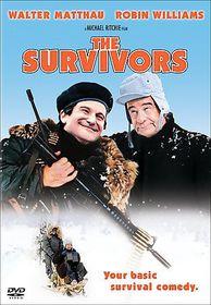 Survivors - (Region 1 Import DVD)