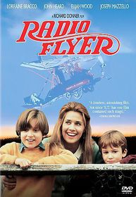 Radio Flyer - (Region 1 Import DVD)