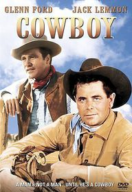 Cowboy - (Region 1 Import DVD)