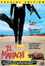 El Mariachi - Special Edition - (Region 1 Import DVD)