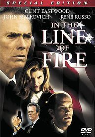 In the Line of Fire - Special Edition - (Region 1 Import DVD)