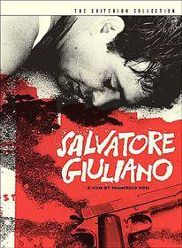 Salvatore Giuliano - (Region 1 Import DVD)