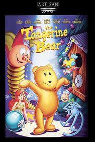 Tangerine Bear - (Region 1 Import DVD)