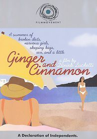 Ginger and Cinnamon - (Region 1 Import DVD)