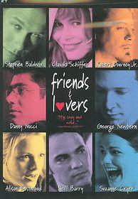 Friends & Lovers - (Region 1 Import DVD)