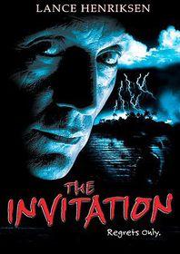 Invitation - (Region 1 Import DVD)