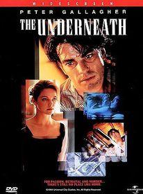 Underneath - (Region 1 Import DVD)