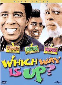 Which Way is up? - (Region 1 Import DVD)