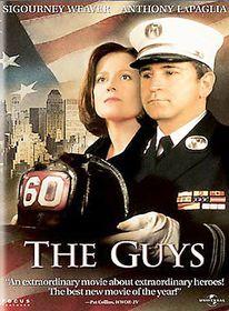 Guys - (Region 1 Import DVD)