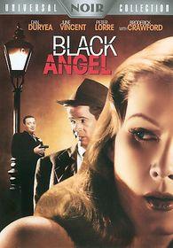 Black Angel - (Region 1 Import DVD)