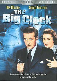 Big Clock - (Region 1 Import DVD)