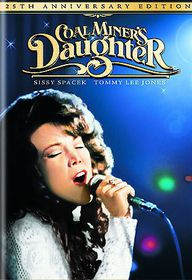 Coal Miner's Daughter 25th Anniversary Edition - (Region 1 Import DVD)