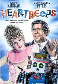 Heartbeeps - (Region 1 Import DVD)