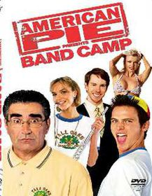 American Pie 4: Presents Band Camp - (DVD)