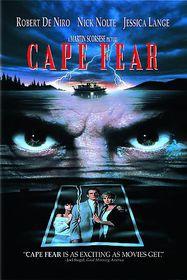 Cape Fear - (Region 1 Import DVD)