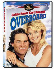 Overboard - (Region 1 Import DVD)
