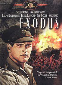 Exodus - (Region 1 Import DVD)