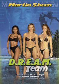 D.R.E.A.M. Team - (Region 1 Import DVD)